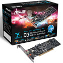 Asus Xonar DG SI PCI, 5.1