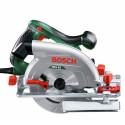Bosch ketassaag PKS 55 1200W 160mm
