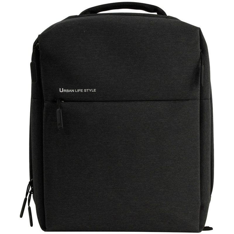3ac705fa7 XIAOMI Mi City Backpack (Dark Grey) - Laptop bags - Photopoint