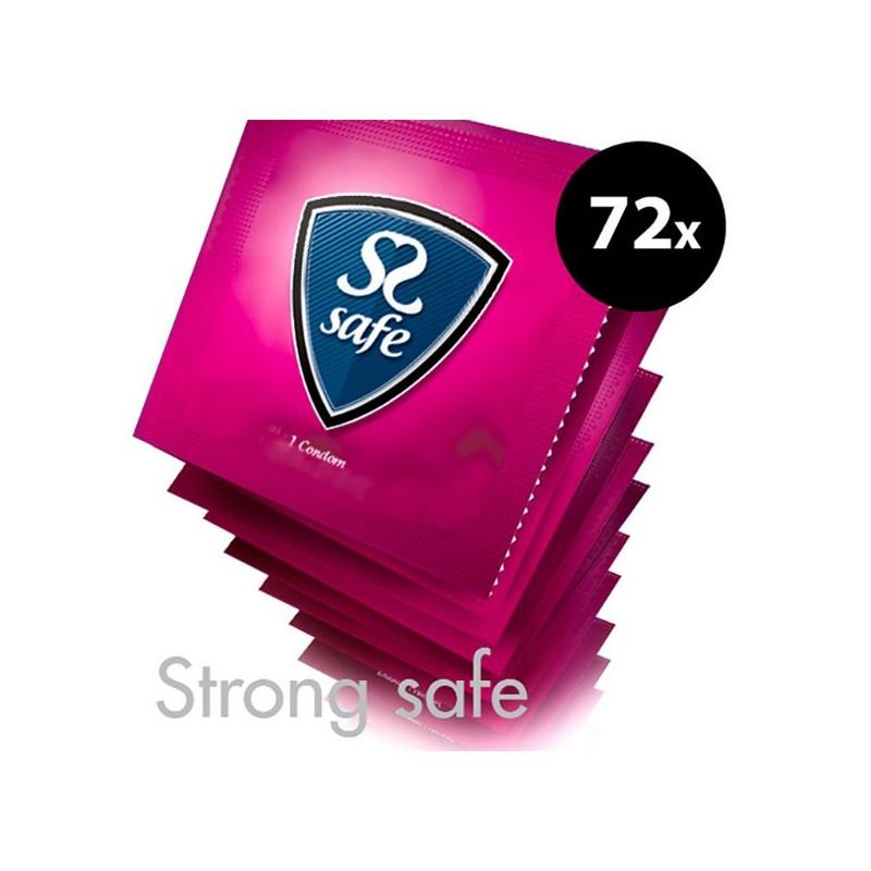 87b3ed43fcf Kondoomid Strong (72 tk) Safe E25162 - Kondoomid - Photopoint