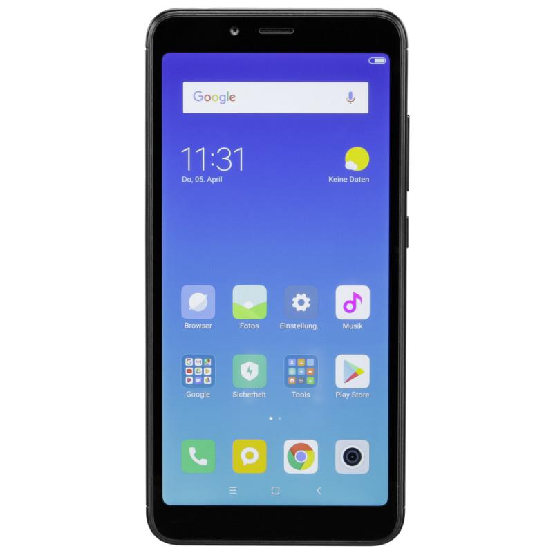 Xiaomi Redmi 6A black 2+32GB