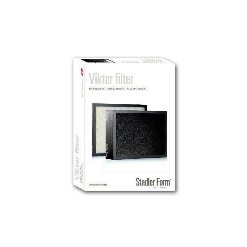 Õhufiltri komplekt õhupuhasti-ionisaator Viktorile, Stadler Form