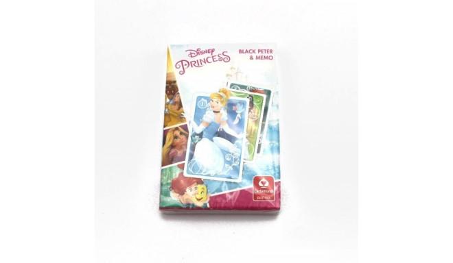 Black Peter Memo - Disney Princess
