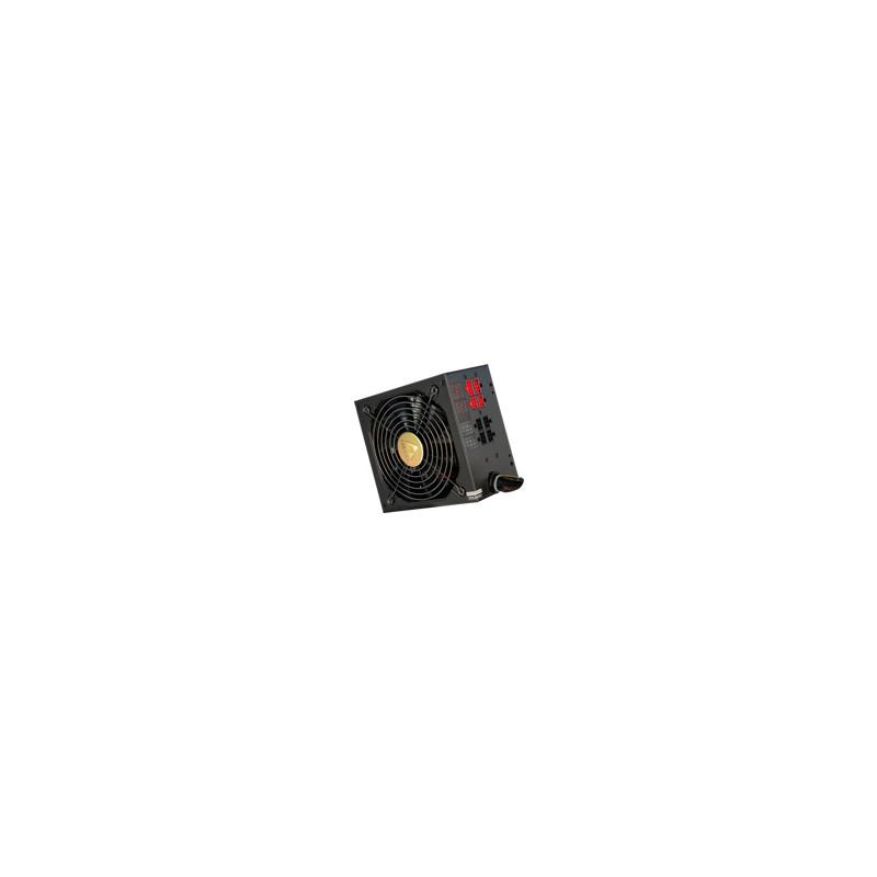 CHIEFTEC 1000W 80 plus Bronze 14cm fan r
