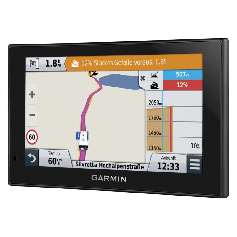 Garmin Camper 660LMT-D EU