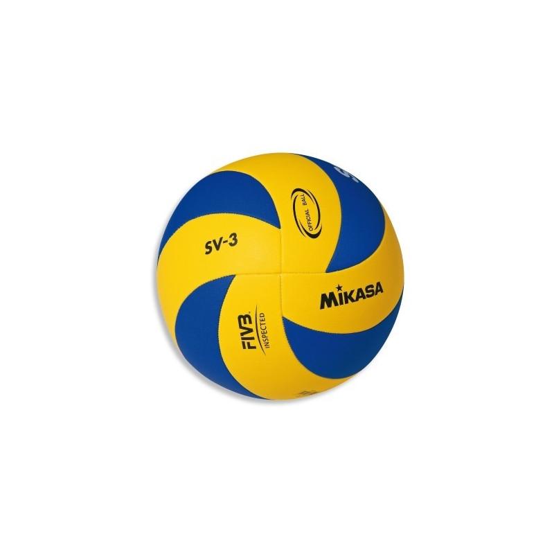 83b31163fb3 Võrkpall Mikasa School SV3 - Volleyballs - Photopoint