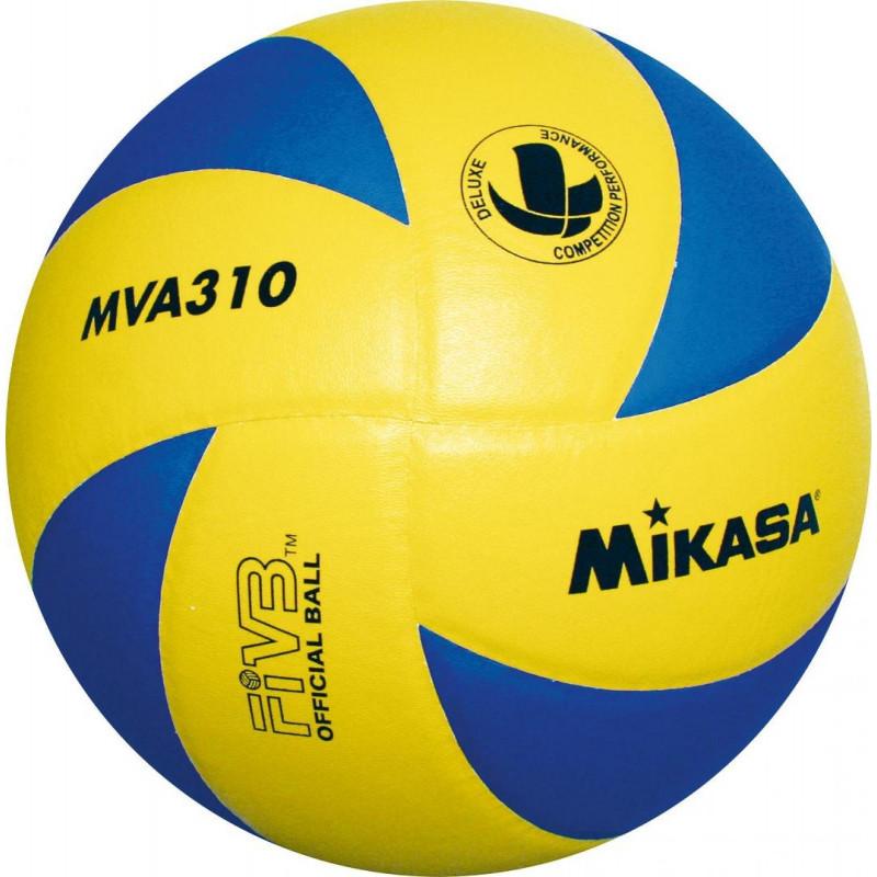 8e8d3d3ea2d Võrkpall Mikasa MVA310 - Volleyballs - Photopoint