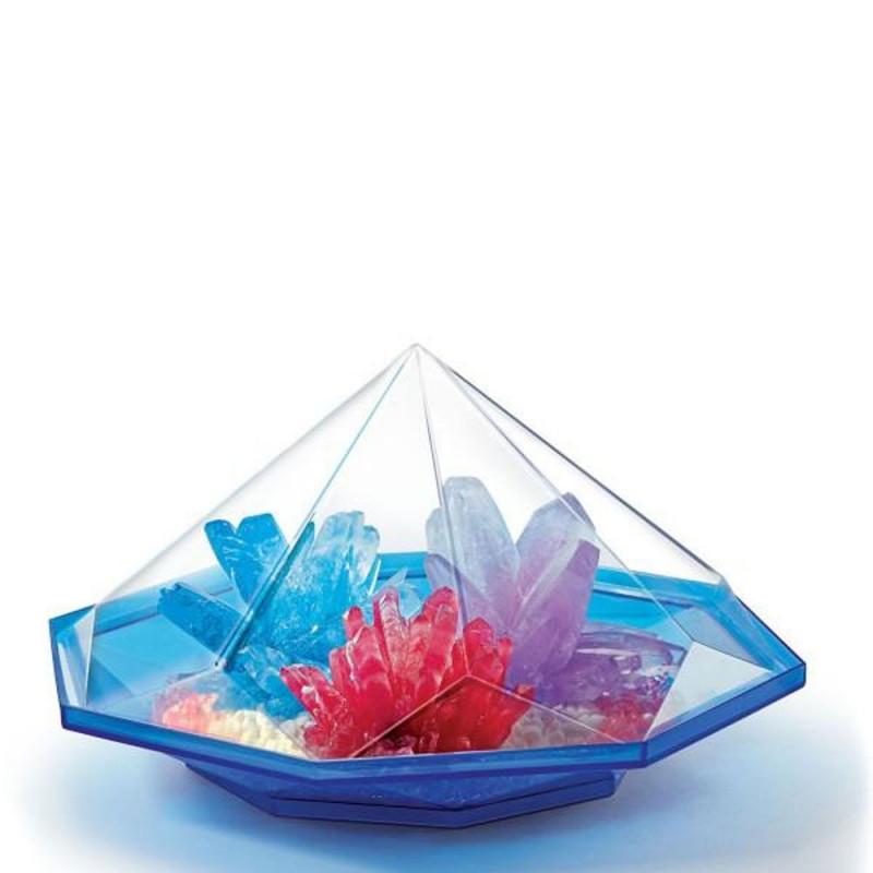 4M Kristallid