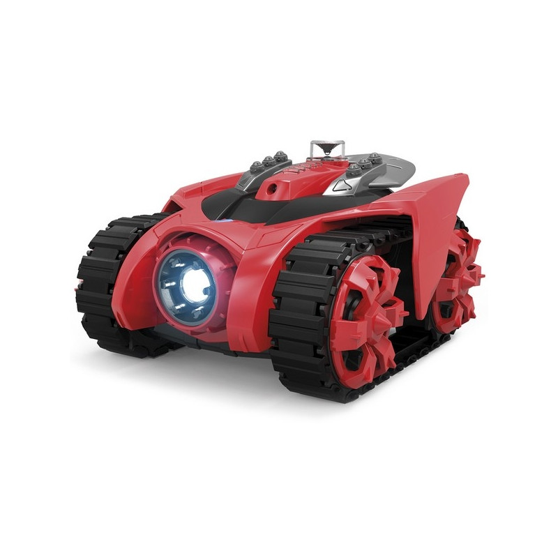 Remote control car Puck Zega Bluetooth 4 0 Red
