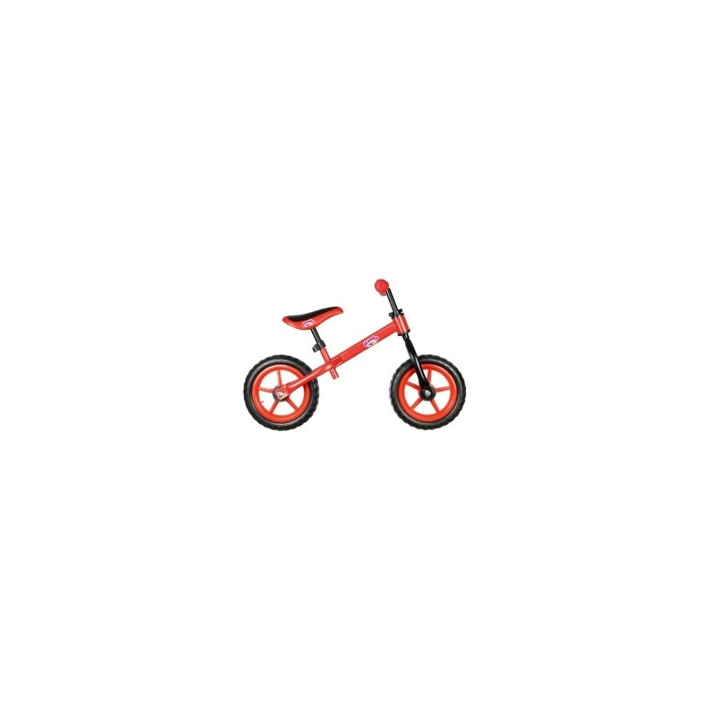 Art Runnning Bike Easy 12 inch. Eva red