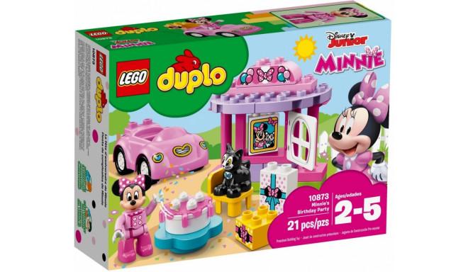DUPLO Disney Minnie's Birthday Party