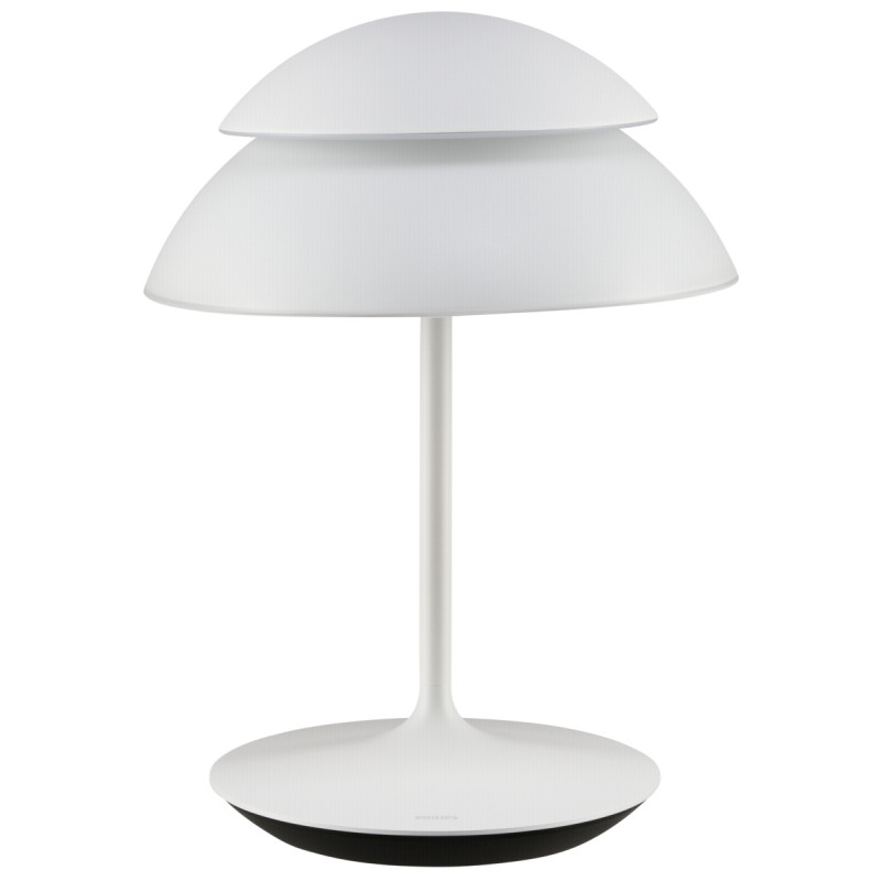 Table Philips Lamp White Hue Beyond Led 4Rj3AL5q