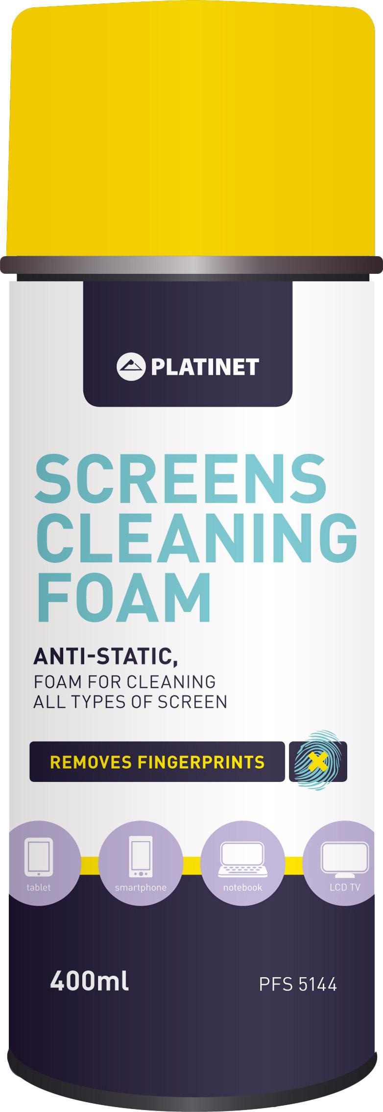Platinet LCD puhastusvaht PFS5144 400ml