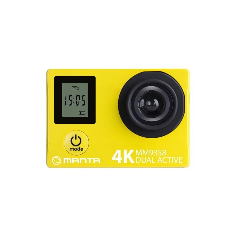 4K Sport Camera MM9358