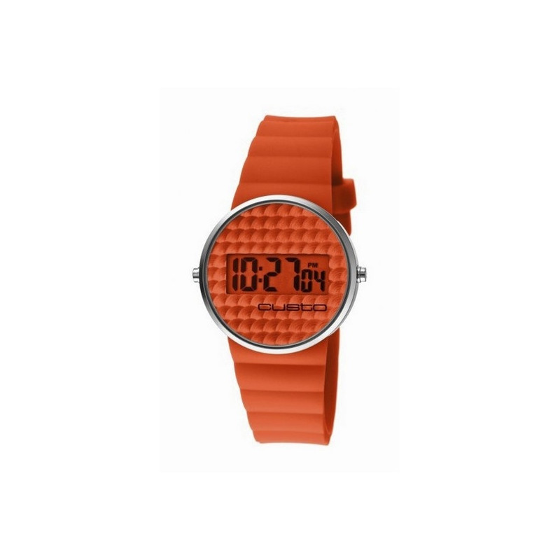 26839bda9e2 Ladies' Watch Custo CU046607 (38 mm) - Ladies watches - Photopoint