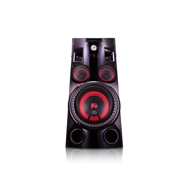 Kodukino LG OM5560 TV Sound Sync Bluetooth 4.0/USB LED 500W