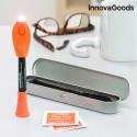 InnovaGoods UV-Light Liquid Plastic Adhesive