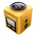 360 Degree 4k Sport Camera MM9360