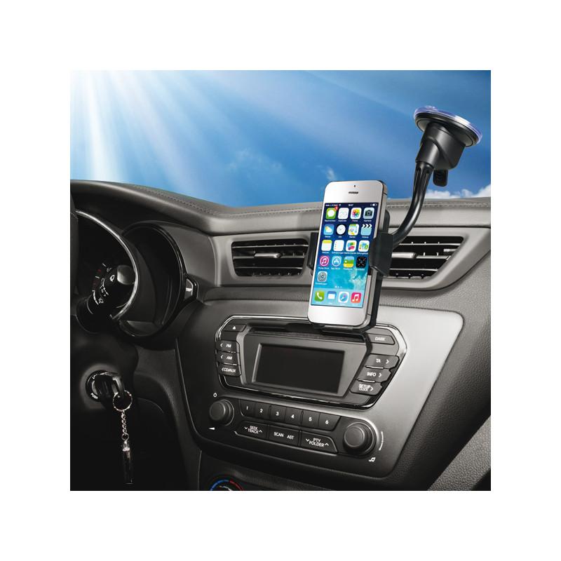 Vivanco крепление в машину на окно (35465)