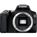 Canon EOS 250D + Tamron 18-400mm, black