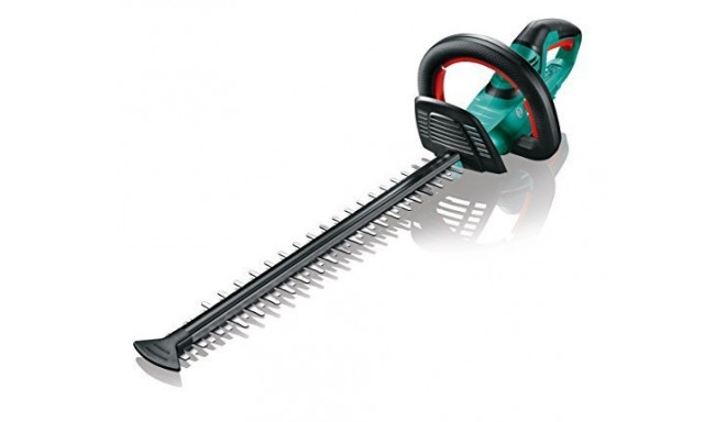 Bosch cordless hedge trimmer AHS 50-20 LI - green / black - without battery and charger