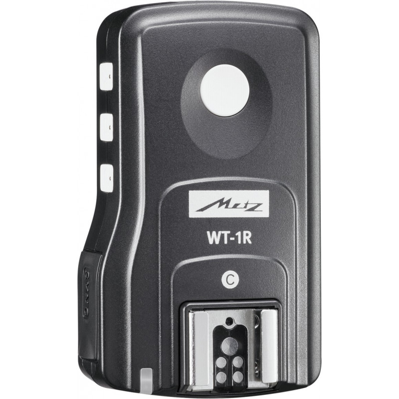 Metz wireless receiver WT-1R Nikon (opened package)