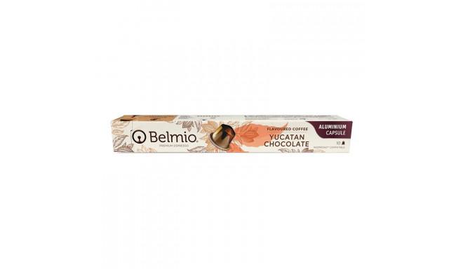 Kohvikapslid Belmio šokolaad