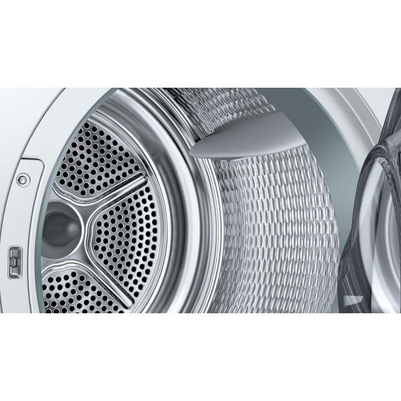 Bosch pesukuivati WTU876B9SN 9kg