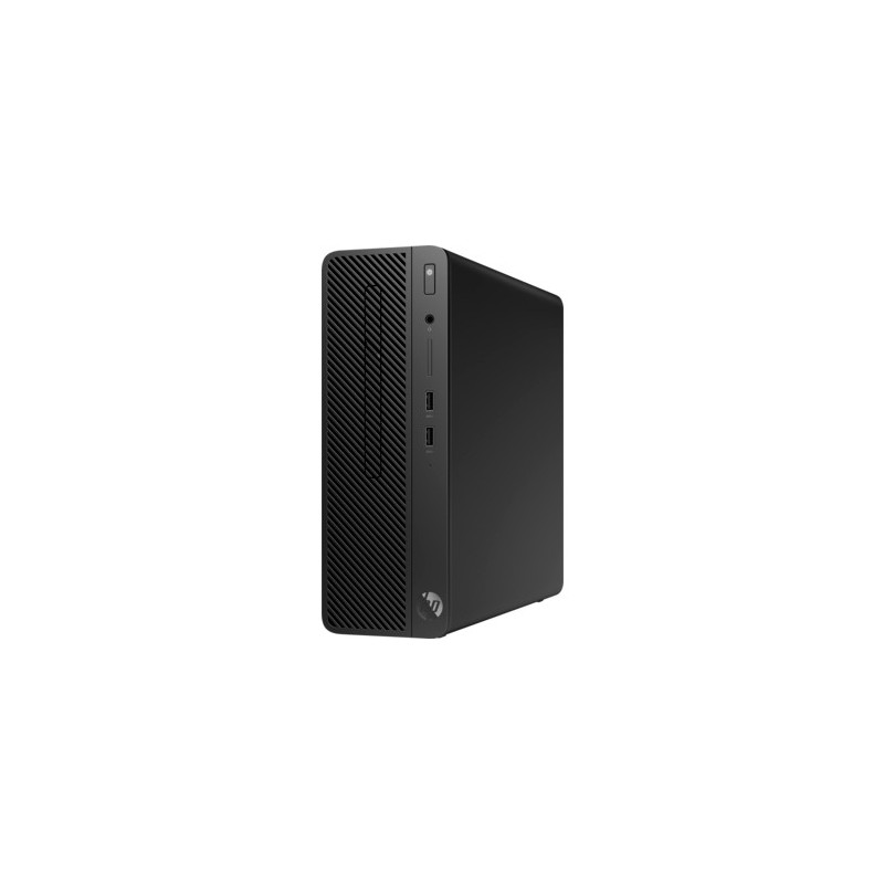290SFF G1 i3-8100 500/4GB/DVD/W10P 3ZD68EA