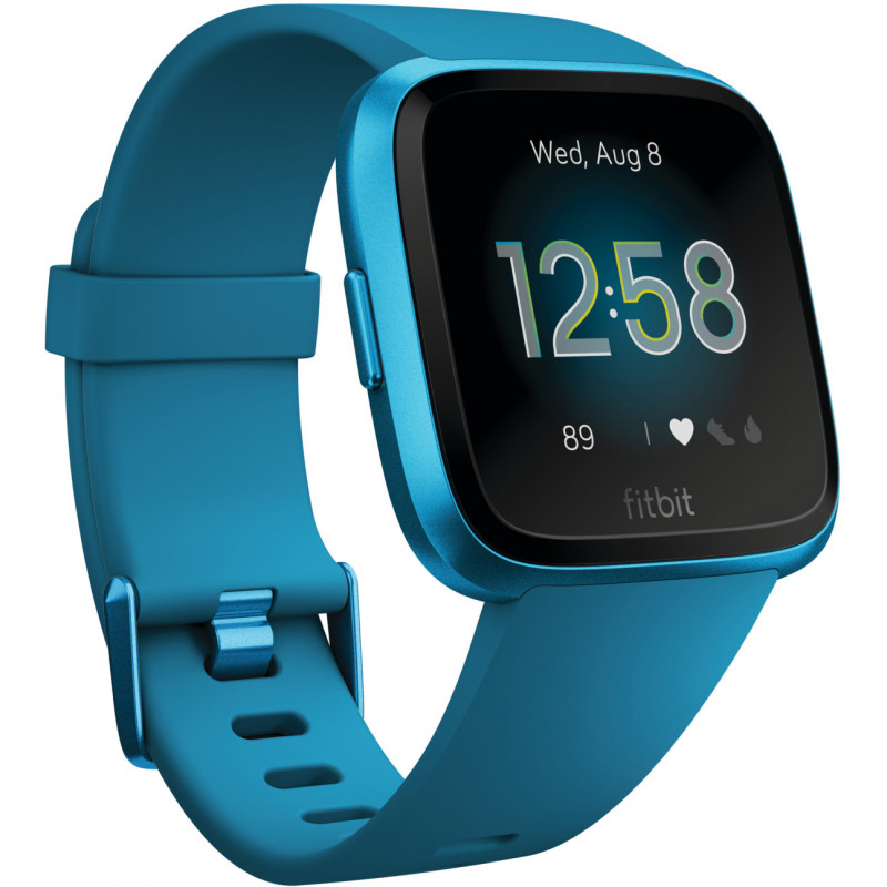 Fitbit Versa Lite S/L, marina blue