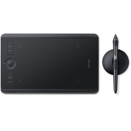 Wacom drawing tablet Intuos Pro S (PTH-460/K0-BX)