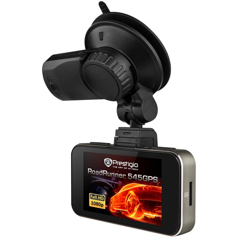 Prestigio RoadRunner 545 GPS