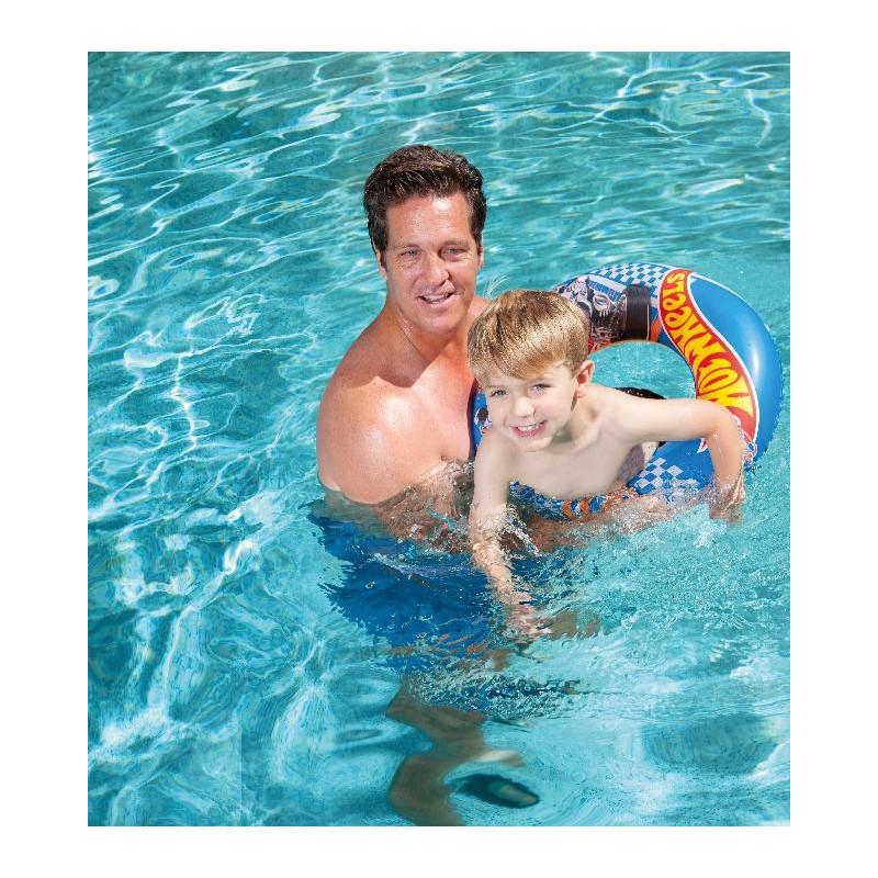 BESTWAY ujumisrõngas 56cm, 93401