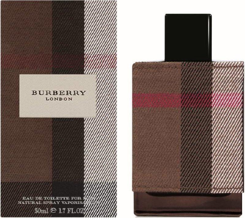 Burberry London Pour Homme Eau de Parfum 50ml