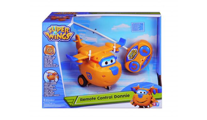 SUPER WINGS Radioteel juhitav Donnie