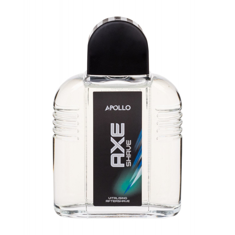 Axe Apollo Aftershave (100ml)