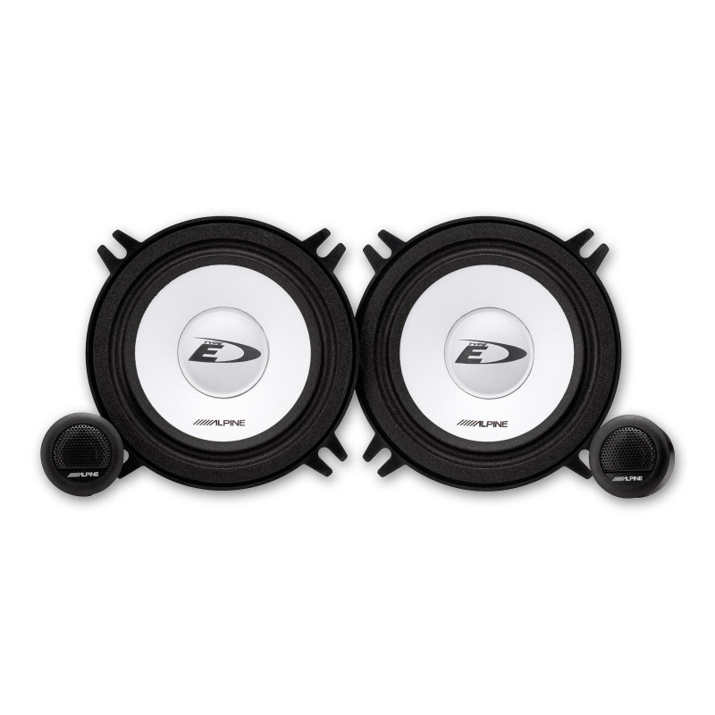 Speaker set car Alpine SXE-1350S (2.0; 250 W; 130 mm)