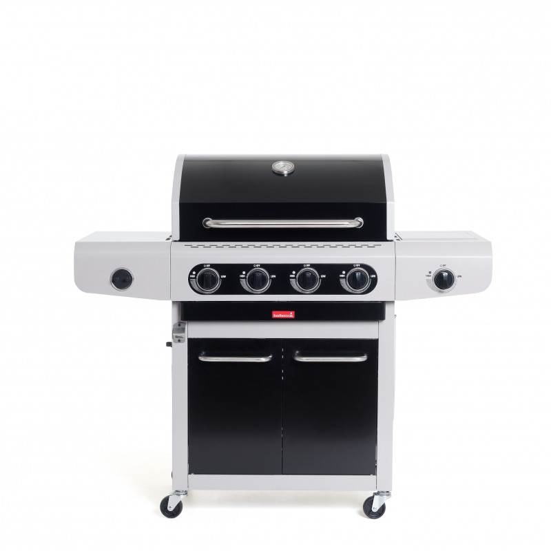 Barbecook gaasigrill SIESTA 412 BLACK