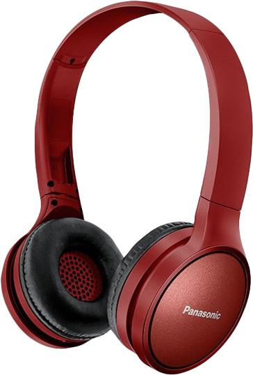 Panasonic juhtmevabad kõrvaklapid + mikrofon RP-..