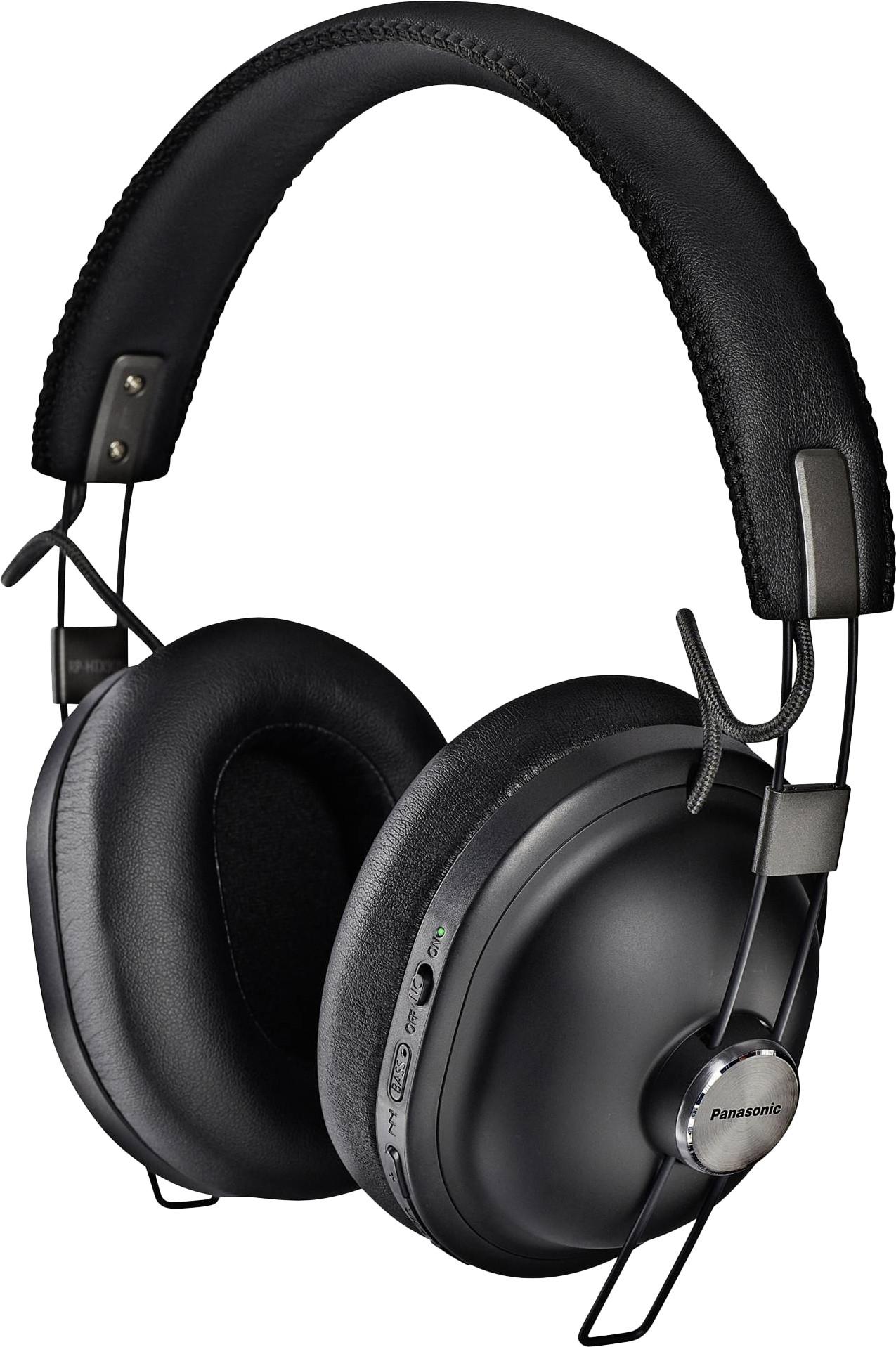 Panasonic juhtmevabad kõrvaklapid + mik..