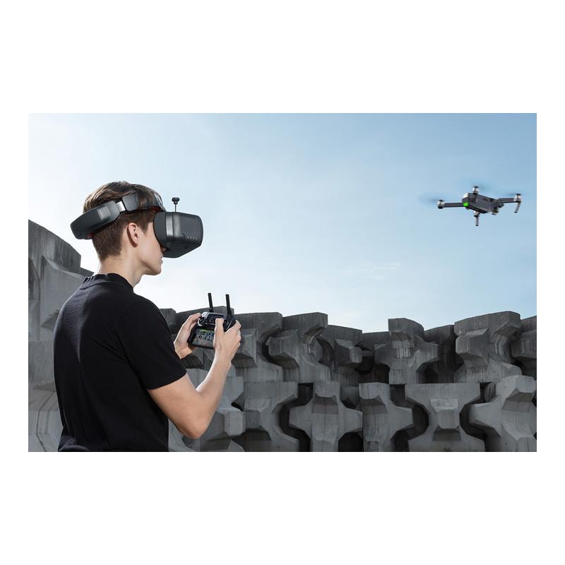 DJI Goggles Racing Edition, Immersive FPV gla