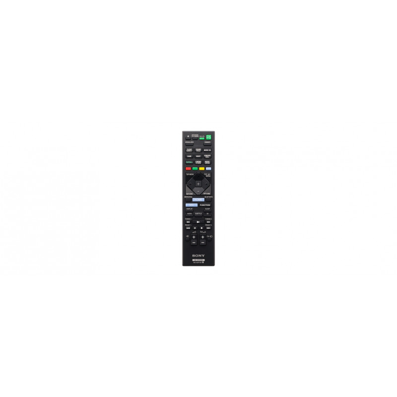 Sony BDV-N7200WB/ RMS 1200W/ DVD-R/SA-CD/ JPE