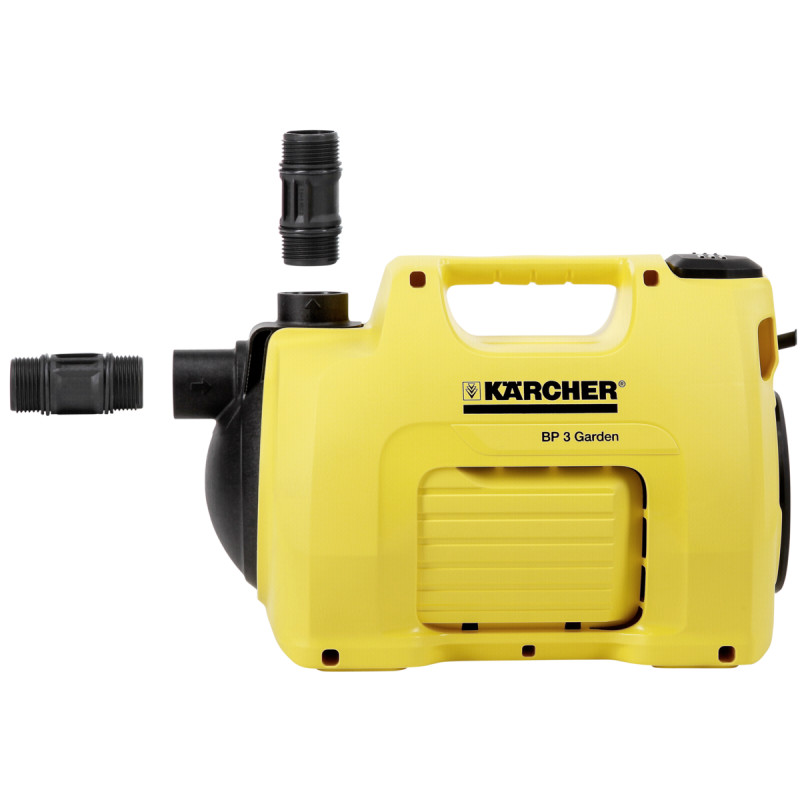 Kärcher BP 3 Garden Pump