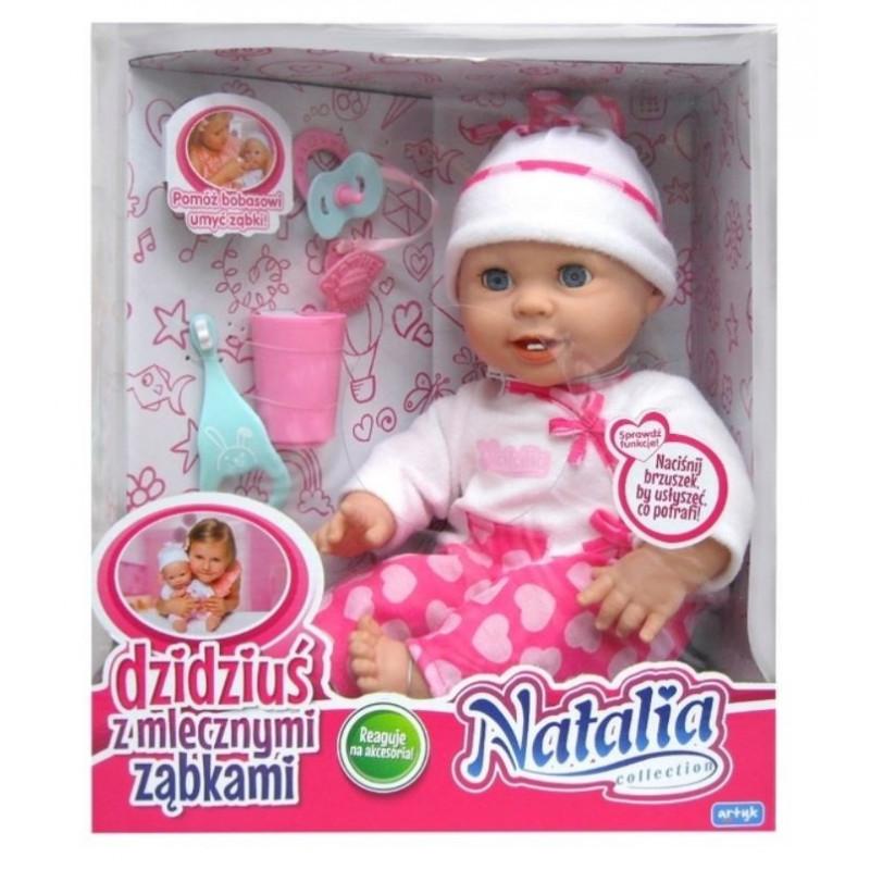 Artyk Natalia little dot