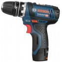 Bosch GSR 12V-15 FC Professional Cordless Drill Driver