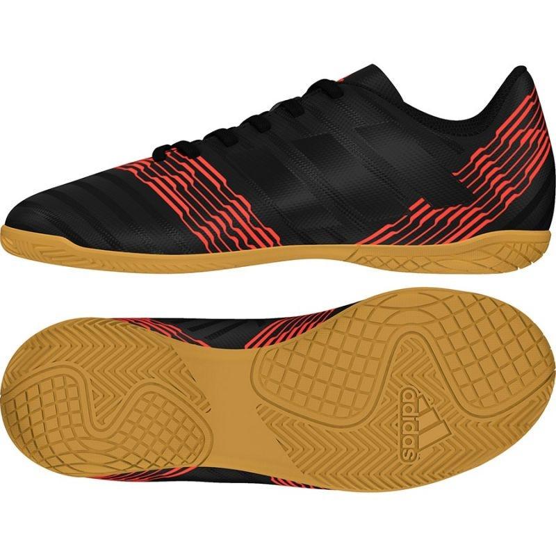 006e8f5f4 Kids indoor football shoes adidas Nemeziz Tango 17.4 IN Jr CP9221 ...