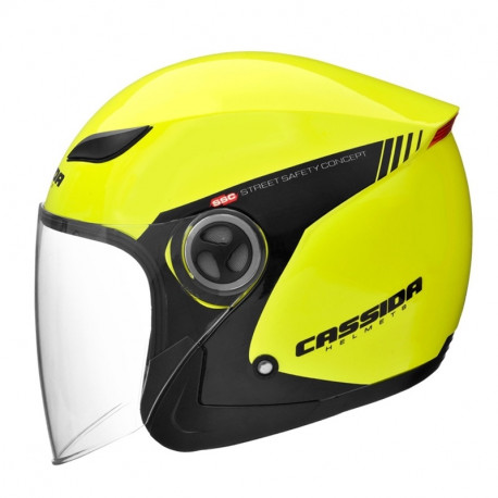 82d70464268 Mootorratta kiiver Cassida Reflex Safety