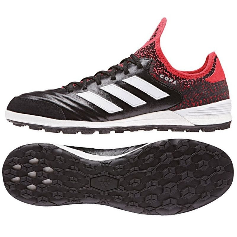 09bcdcff6a6 Men s football shoes adidas Copa Tango 18.1 TF M CP9433 - Training ...