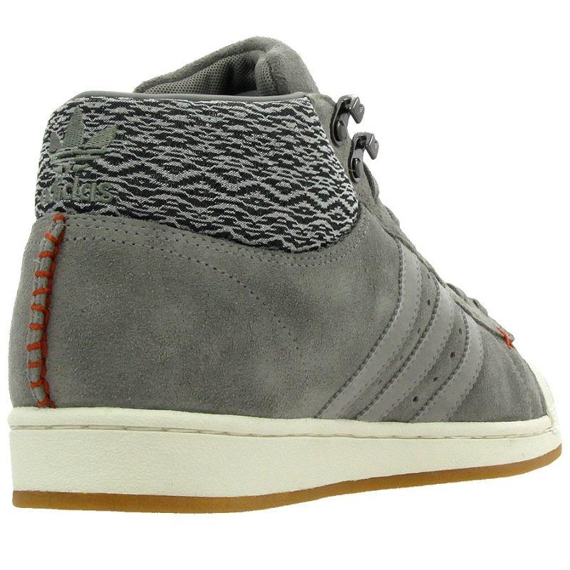Conception innovante 47f90 65ca2 Men's casual shoes adidas Originals Pro Model BT M AQ8160