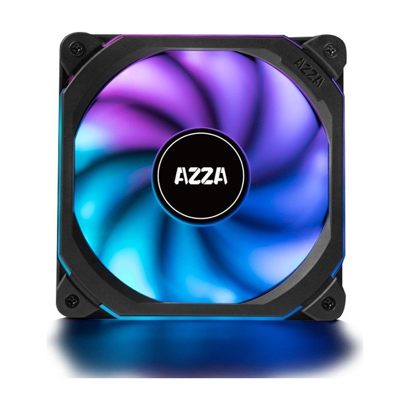 AZZA Prisma Digital RGB 120x120x33